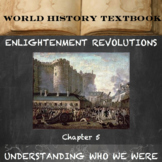 Age of Revolutions Textbook Chapter