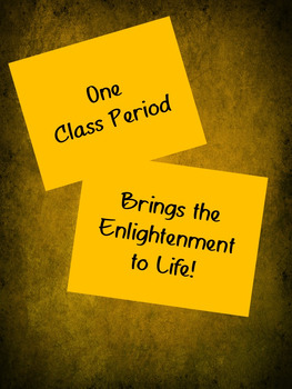 Enlightenment Role Play