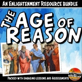 Enlightenment Age of Reason Lesson Activity Unit Plan Comm