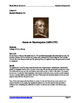 Enlightenment Thinkers Carousal