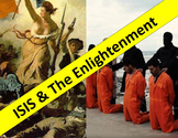 Enlightenment Thinkers & ISIS:  Students compare using current events