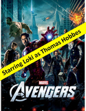 Enlightenment Thinkers: The Avengers & Thomas Hobbes, A Bug's Life & John Locke