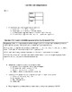 Enlightenment Unit Test and Answer Key