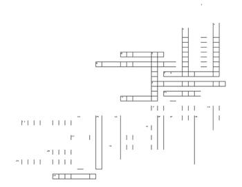 Enlightenment crossword puzzle