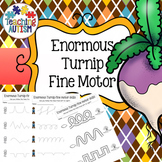 Enormous Turnip Worksheets