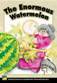 Enormous Watermelon SMARTNotebook  (2 Activities)
