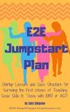 Enraged to Engaged: Jump-Start Plan for High School EDBD Social Skills