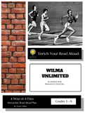Enrich Your Read Aloud: Wilma Unlimited by Kathleen Krull