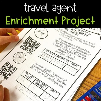 Real Word Enrichment Activity