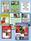 Whole Group Enrichment Bundle SALE! 225p. for a Fantastic Year 40% Off