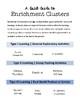 Enrichment Clusters Bundle