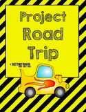 Enrichment Project-Road Trip