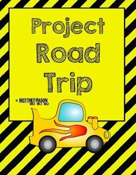 Enrichment Project-Road Trip