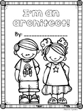 Enrichment Research Project ~ I'm An Architect!