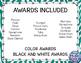 Ensemble Awards {Symphonic Band}