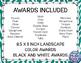 Ensemble Awards {Symphony Orchestra}