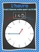 Ensemble d'activités sur l'heure/ French Telling Time activities