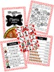 Une trousse de pizzeria/French Pizzeria bundle