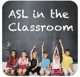 Enter to win ASL in the Classroom online course