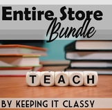 Entire Store Bundle