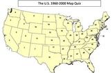 Entire U.S. History Map Set