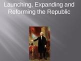 Entire U.S. History Unit- meets and addresses VA-US SOL 6 and it's free!!