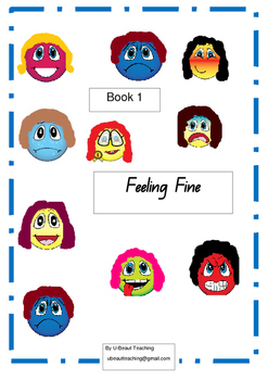 ENTIRE UNIT 1- Year 1-QLD- *9 Storybooks* Comprehension Exercises