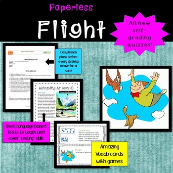 Entire Year of Digital Grade 6 Science Resources