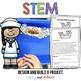 Entire Year of STEM Activities & STEM Challenges BUNDLE