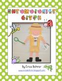 Entomologist Glyph