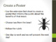 Entomology Lesson: Good Bug, Bad Bug PowerPoint, Guided Notes, Poster Activity