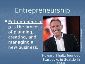 Entrepreneruship and Preston Tucker