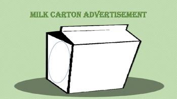 Entrepreneur Advertisements