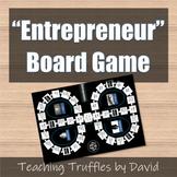 """Entrepreneur"" (Printable Board Game Pack)"