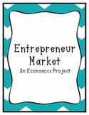 Entrepreneur Market Project