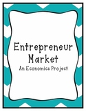 Entrepreneur Market Project