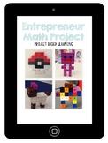 Entrepreneur Math Project
