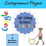 Google Lessons - Entrepreneur Project