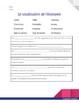 Social Studies: Entrepreneur Simulation in French!