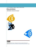 "Entrepreneurial Skills Training - ""Owning Your Future"