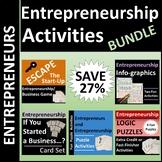 Entrepreneurship Activities