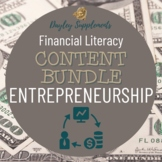 Entrepreneurship Bundle
