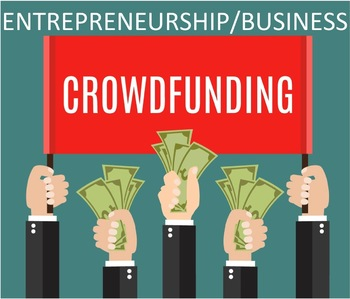 Entrepreneurship & Business Crowdfunding Assignment