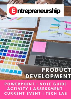 Entrepreneurship Chapter 14 Product Development