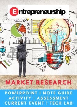 Entrepreneurship Chapter 7 Market Research
