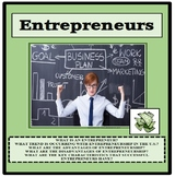 Career Exploration, ENTREPRENEURSHIP, ENTREPRENEURS, careers