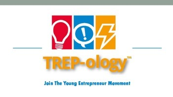 Entrepreneurship: Join The Trep Movement!