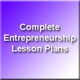 Entrepreneurship - Term B Project - Business Plan