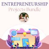Entrepreneurship Projects Bundle