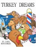 "Entrepreneurship Readers Theater: ""Turkey Dreams""—plus activities & ideas"